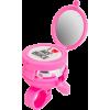 Зеркало розовый +100 р.