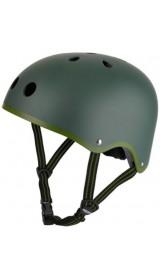 Шлем защитный Micro Комуфляж матовый