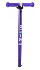 Т-ручка MAXI Purple metalic