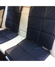 Защита низа и спинки сиденья от проминания с отверстиями под ISOFIX - Royal Accessories