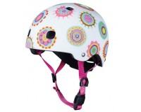 Шлем защитный Micro Круги BOX