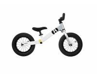 Bike8 - Suspension - Pro (White-Silver)