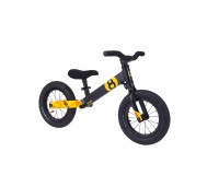 Bike8 - Suspension - Pro (Black-Yellow)