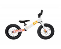 Bike8 - Suspension - Pro (White-Pink)