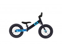 Bike8 - Suspension - Pro (Black-Blue)