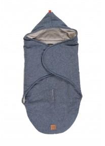 Конверт-одеяло Kaiser Molly