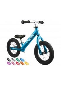 Cruzee UltraLite Air 12'' Беговел Balance Bike (Blue)