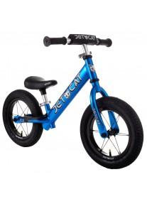 Беговел - JETCAT - 12 Sport - SLT - AIR - Blue (синий)