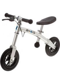 Беговел Micro G-bike Plus Air (Микро ДЖи - Байк Эйр) велобалансир бегунок от 2 лет