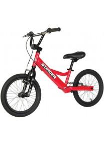 Беговел Strider 16 Sport Red (Страйдер 16 спорт красный) велобалансир бегунок от 6 лет