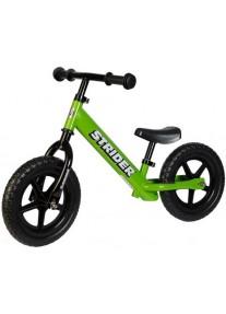 Беговел Strider Classic зелёный