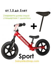 Беговел Strider Honda® Sport Red (Страйдер Хонда спорт красный)