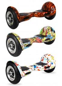 """Гироскутер Smart Balance Wheel SUV 10 (колёса 10"""")"""