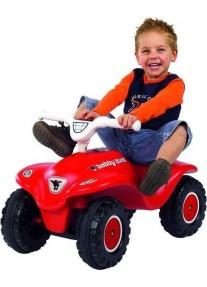 Детский автомобиль-каталка Big Bobby QUAD красный