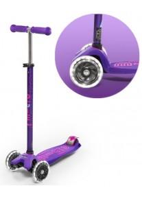 Micro Maxi Micro Deluxe LED Purple T (MMD066)