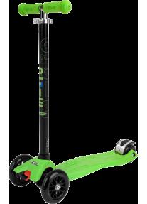 Micro Maxi Micro Lemon Green T (MM0049)