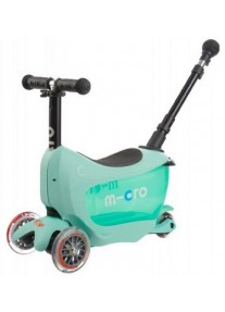 Micro Mini2GO Delux Plus Mint (MMD031)