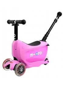 Micro Mini2GO Delux Plus Pink (MMD033)