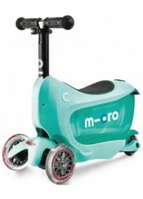 Micro Mini2GO Deluxe Mint (MMD017)