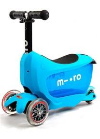 Micro Mini2GO Deluxe Blue (MMD030)