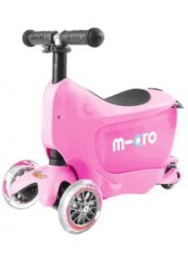 Micro Mini2GO Deluxe Pink (MMD029)