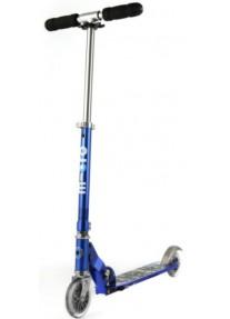 Самокат Micro Scooter Sprite Blue Aztec (SA0135) Синий Ацтек