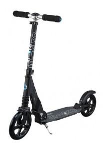 Micro Suspension Scooter 200mm (SA0156) Черный