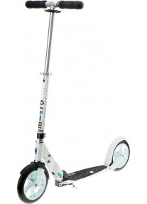 Самокат Micro Scooter White (SA0031) колёса 200мм
