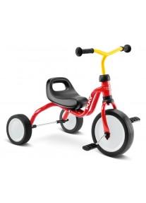 Велосипед Puky Fitsch 2513 red красный