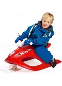Детский Снегокат Big Bobby Bob Red (красный)