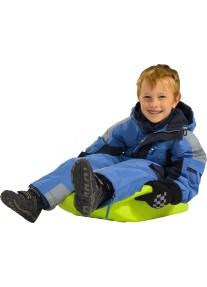 Детские санки Big-Snow-Speedy (зелёный)