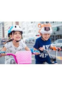 """Перчатки детские защитные (без пальцев) - Crazy Safety  ДИСКОНТ в ассортименте - """"S"""" - 7см"""