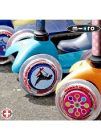 Накладки на колеса для Micro Mini и Maxi