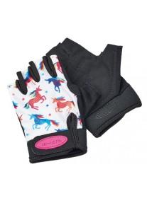 Перчатки Micro Единороги