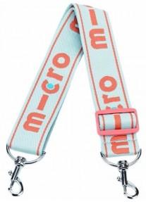 Ремень для переноски Micro (Ментол-коралл)