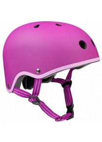 Шлем защитный Micro Candy (Сиреневый матовый)