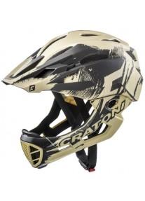 Шлем FullFace - Cratoni - C-Maniac Pro Gold