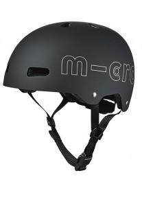 Шлем защитный Micro (Черный V2)