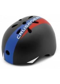 Шлем защитный Puky Black чёрный 9550 S/M (54 до 58) PH-3
