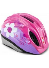 Шлем защитный Puky Lovely Pink