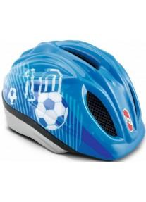 Шлем защитный Puky Blue Мяч