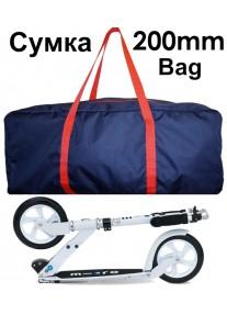 """Сумка для самоката """"Micro Scooter Flex 200mm Bag"""""""