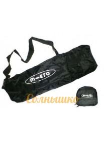 Сумка для самоката Micro (сумка в сумке большая универсальная)