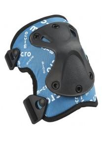 Комплект защиты 2 в 1 Micro (голубой) NEW