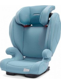 Автокресло Recaro Monza Nova 2 SeatFix с Isofix