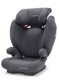 Автокресло Recaro Monza Nova EVO SeatFix с Isofix