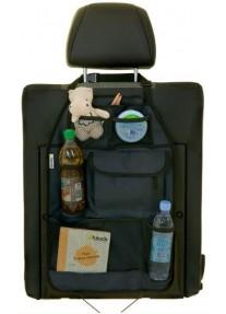 Защита от ног спинки сиденья с карманами - Hauk - Cover me Deluxe