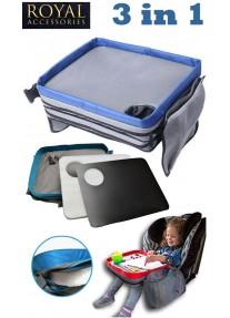 Столик для ребенка в автомобиль (детский) - Royal Accessories