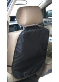 Защита спинки сиденья чёрная - Royal Accessories - Comfort