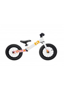 Bike8 - Suspension - Standart (White-Pink)
